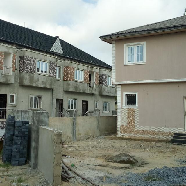 Pictorial view of properties
