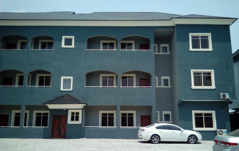 Pictures of Blitz Apartment